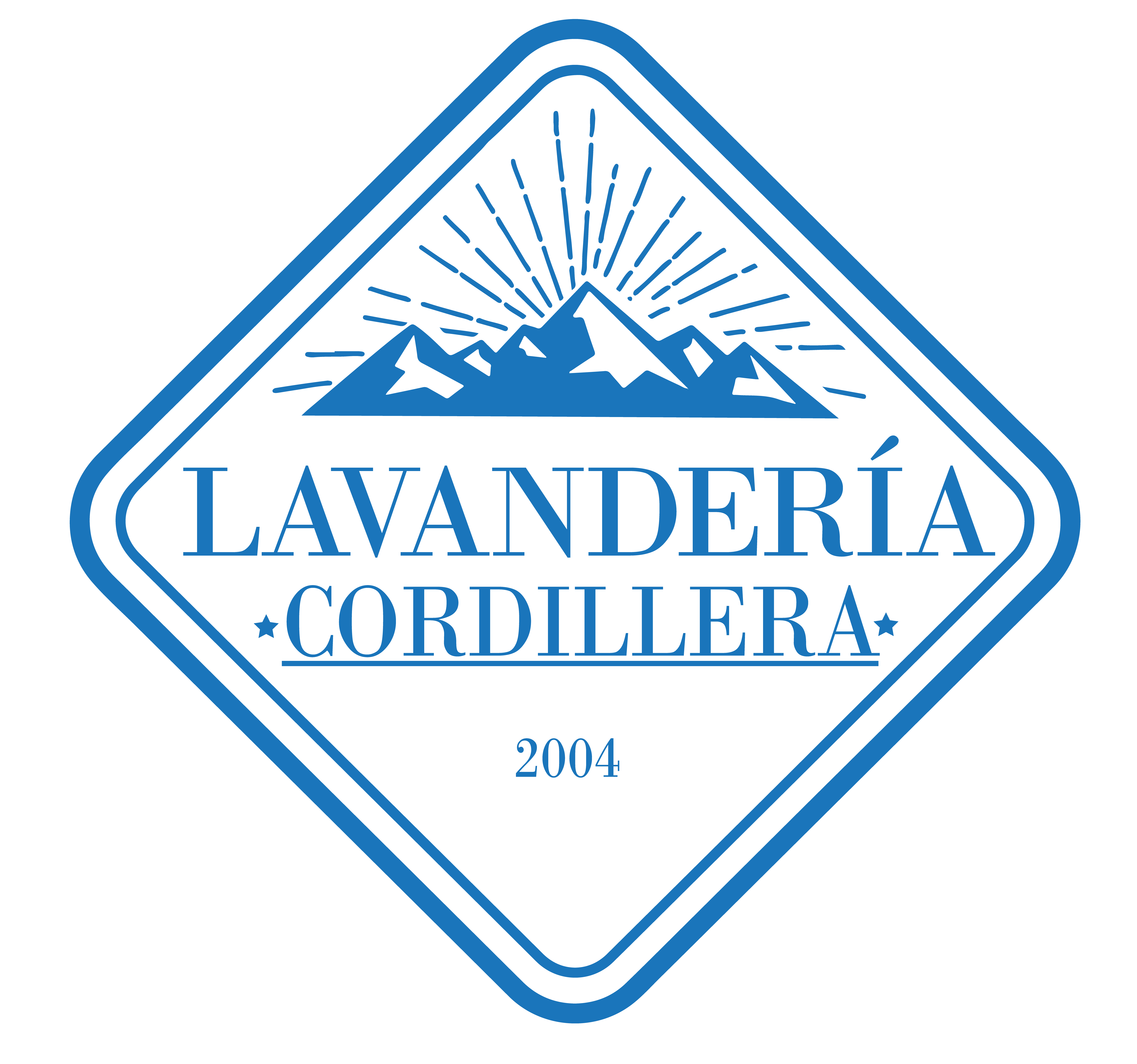 Lavanderia Cordillera.