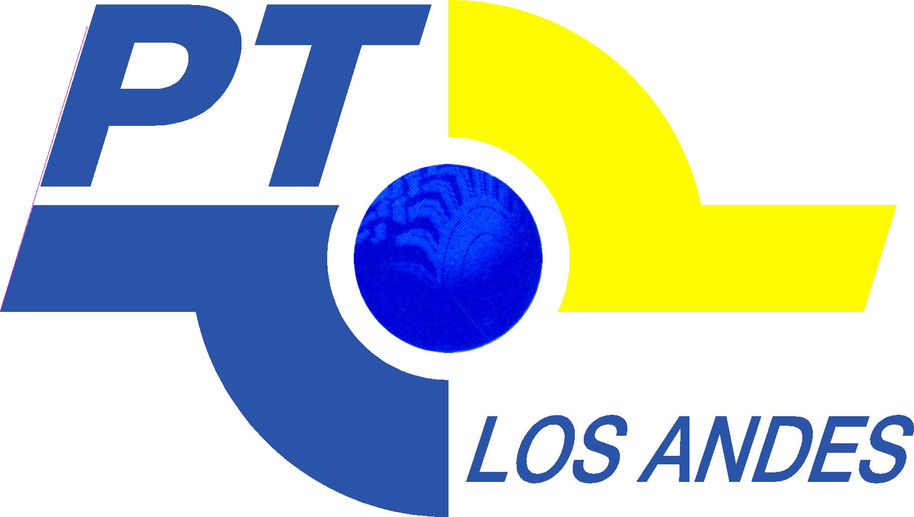 Puerto Terrestre Los Andes.Puerto Terrestre Los Andes.