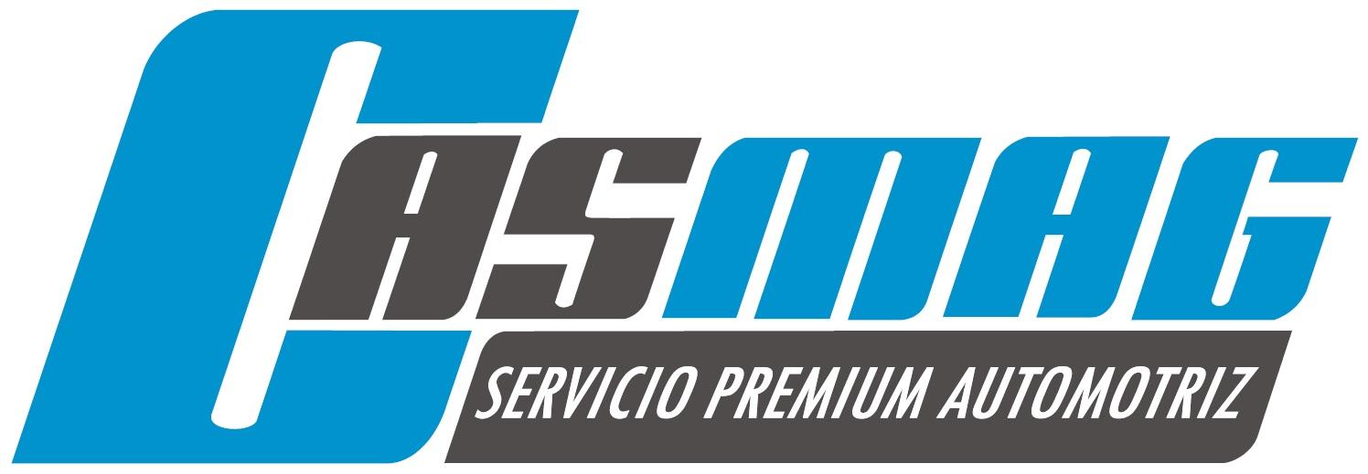 """Casmag """"servicio premium automotriz , desabolladura y pintura"""" Ltda."""