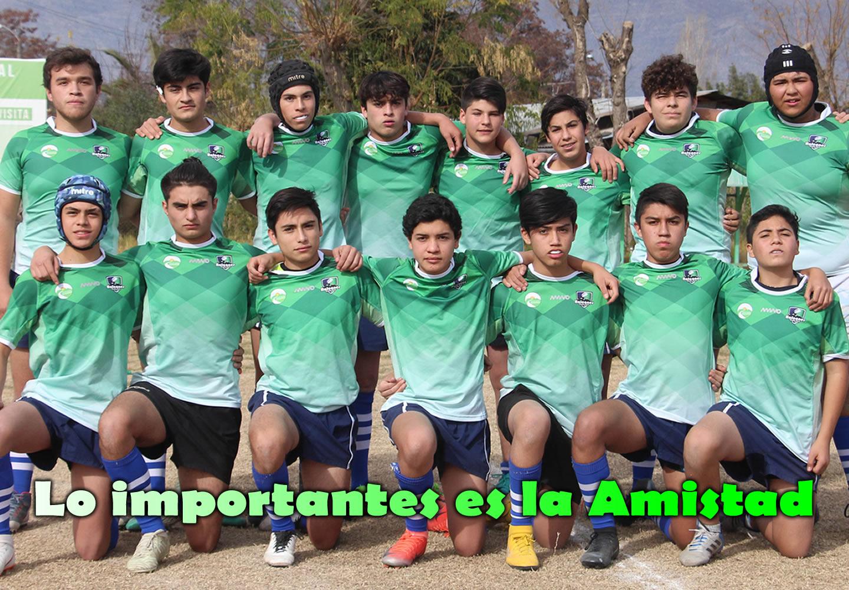 Halcones Rugby ClubUna Gran Familia